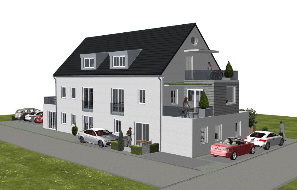 Fabulous Erweitern & Aufstocken - Johann Lechner GmbH NJ21